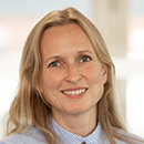 Lotte Thomsen - Support & Customer Care for My Instore Radio